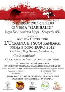 locandina Cisternino